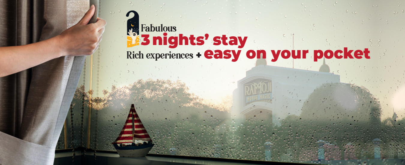 Monsoon Masti Stay Packages