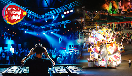 Best DJ Events in Hyderabad