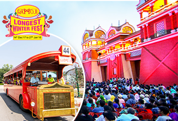 Ramoji Film City: Summer Carnival 2014 Video Ad[HD ...
